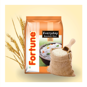 RICE & OTHER GRAINS